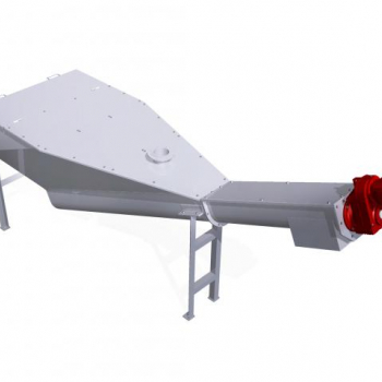 SANDSEP® 3D Modell