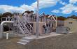 COMBIGUARD® Type 4 Abwasservorbehandlungsanlagen , Entfernung von Rechengut und Sand